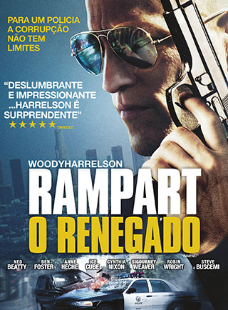 Rampart – O Renegado