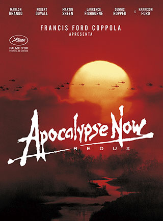 Apocalypse Now – Redux
