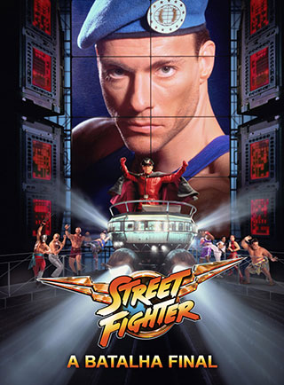 Street Fighter – A Batalha Final
