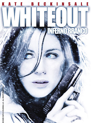 Whiteout – Inferno Branco