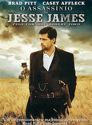 O Assassínio de Jesse James pelo Cobarde Robert Ford