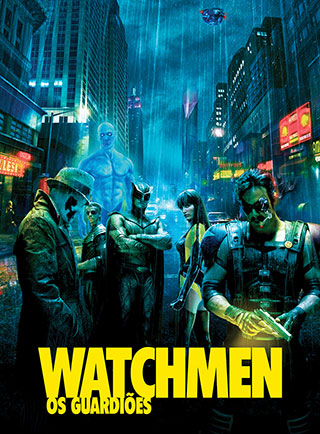Watchmen – Os Guardiões