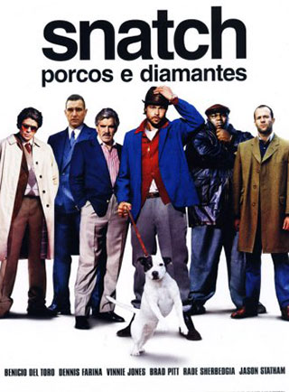 Snatch – Porcos e Diamantes